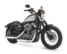 2012 Harley-Davidson Nightster 1200cc How One Weekend on a Harley Nightster Converted me Into A Harley Fan.  Click to read the story
