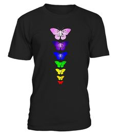 """# Beautiful Butterfly Rainbow T-Shirt For Nature Lovers .  Special Offer, not available in shops      Comes in a variety of styles and colours      Buy yours now before it is too late!      Secured payment via Visa / Mastercard / Amex / PayPal      How to place an order            Choose the model from the drop-down menu      Click on """"Buy it now""""      Choose the size and the quantity      Add your delivery address and bank details      And that's it!      Tags: Original Jimmo Shirts…"""