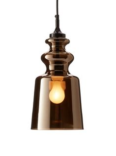 Contardi Cornelia SO Pendant Lamp, Black/Bronze, http://www.myhabit.com/redirect/ref=qd_sw_dp_pi_li?url=http%3A%2F%2Fwww.myhabit.com%2Fdp%2FB00D7JWNQ0