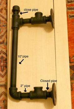 plumbing+pipe | Plumbing Pipe Shelves