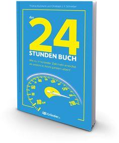 ( Gratis ) 24 Stunden Buch: So erreichst du mehr . http://tracklix.com/a6ds