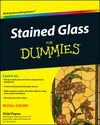 Stained Glass For Dummies:Book Information - For Dummies