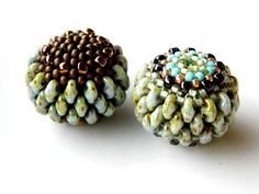 prettybeads: BEADED BEADS