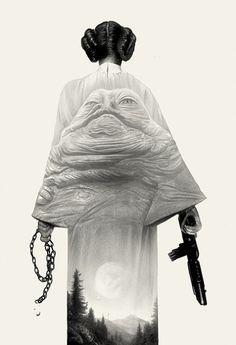 TBH I hated Princess Leia's space costume and I think she did too