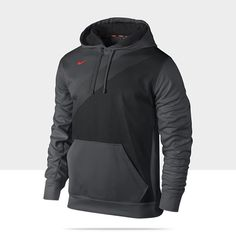 Nike KO Hazard Men's Hoodie