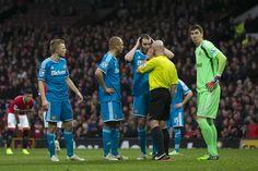 Manchester United gana pero no convence - El Diario de Yucatán