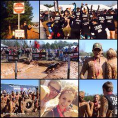 SPARTA!!!! #TeamJones #KilledIt Sunday. 5k ObstacleCourse Mud Run Race-Climbing Walls,Ropes,Barb Wire,Fire,IceWater etc.. #MusclesScreaming
