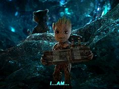 Marvel Heroes: Guardians of the Galaxy Vol. 2