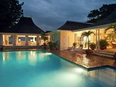 Stylish Caribbean Hideaway Windsong Modern Holiday Villa in Jamaica - Novelty Birthday Cakes, Christmas Cake Decorations, Family Holiday, Christmas Holiday, Christmas Crafts, Outdoor Living Areas, Holiday Destinations, Family Activities, Jamaica