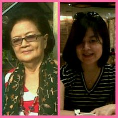 my luvely mom