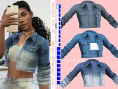 Discover recipes, home ideas, style inspiration and other ideas to try. Sims 4 Cas, My Sims, Sims Cc, Sims 4 Cc Eyes, Sims 4 Mods Clothes, Sims 4 Cc Kids Clothing, Cc Top, Sims 4 Tattoos, The Sims 4 Packs