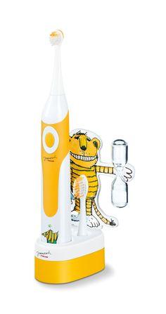 JZA 70 - Escova de dentes eléctrica #beurer