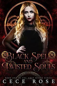 Black Spells & Twisted Souls (Grey Witch Book 1)  https://www.amazon.com/dp/B07CJYJCBD/ref=cm_sw_r_pi_awdb_t1_x_mxF3AbSKJ9KP5