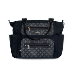 Caprice Bag   JJ Cole Collections  Another diaper bag option
