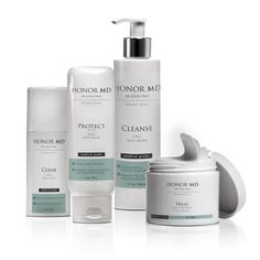 Honro MD Anti-Acne System