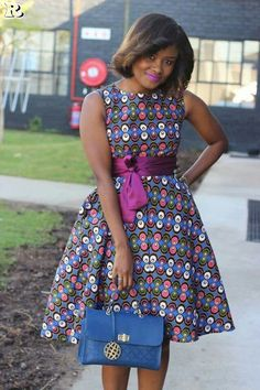 The Most Beautiful Ankara Gown Styles of 2018 Beautiful Ankara Gowns of 2018 Short African Dresses, Latest African Fashion Dresses, African Inspired Fashion, African Print Dresses, African Print Fashion, Africa Fashion, African Prints, African American Fashion, African Attire