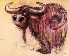 Pinzellades al món: Animalandia : il·lustracions de Dainius Šukys