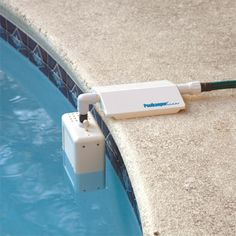 Floating Chemical Dispenser For Doheny 39 S Pool Supplies Fast 39 S Winter Kit For Pool Closing Find
