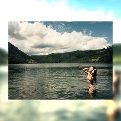 Vanessa Hudgens mostra corpão de bíquini em férias na Nova Zelândia http://glo.bo/1DZFrJO
