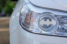 Headlight Etched Glass Look Decal (Batman) Ford, Chevy, Dodge - Set of 2 VinylKC http://www.amazon.com/dp/B00R8GJOS8/ref=cm_sw_r_pi_dp_lMC-ub180J046