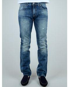 Ανδρικά Ρούχα Men Clothes, Jeans, Summer, Blue, Fashion, Moda, Summer Time, Men's Clothing, Fashion Styles
