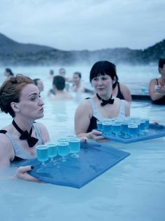 427 best blue lagoon iceland images on pinterest blue lagoon ice