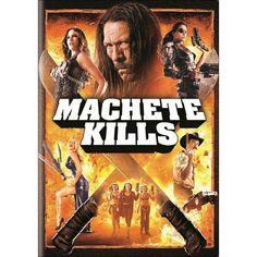 Machete Kills (dvd_video)