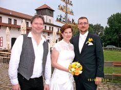Hochzeitsfotos Berlin - DJ Hochzeitsfotografie in und um Berlin.