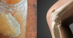 Viral Alternative News: Unbelievable: Healed Joints And Bones With A Single Ingredient That We All Have In The Kitchen