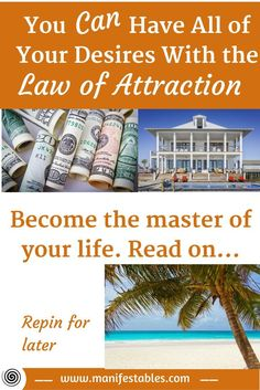 Wondering if your dream life can happen? It can happen with help from the Law of Attraction and these simple steps. Leadership Personality, What Is Your Name, Law Of Attraction Quotes, Meaning Of Life, Positive Thoughts, Getting Old, Dream Life, Self Help, Dreaming Of You