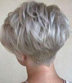 2018 Short Hairstyle - 1 #WomensHaircutsToShowYourStylist