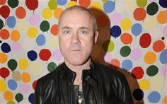 Damien Hirst condemned for killing 9,000 butterflies in Tate show - Telegraph