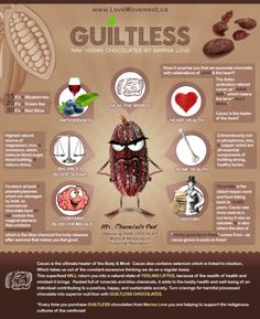What's the difference between cacao and cocoa? Find out here, with 2 bonus recipes from David Wolfe Triple Chocolate Cookies, Chocolate Diy, Healthy Chocolate, Chocolate Recipes, History Of Chocolate, Fair Trade Chocolate, Dark Chocolate Benefits, Cacao Benefits, Raw Cacao Powder
