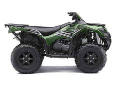 New 2016 Kawasaki Brute Force 750 4x4i ATVs For Sale in Florida. 2016 Kawasaki Brute Force 750 4x4i, THE KAWASAKI DIFFERENCE The Brute Force® 750 4x4i ATV offers serious big-bore power and capability. The legendary 749 cc v-twin engine blasts up hilly trails, and through mud and sand with ease. The independent suspension smoothes out even the nastiest of terrain. 749cc liquid-cooled, 90-degree V-Twin, DFI® four-stroke w/ electric start Continuously Variable Transmission (CVT) w/ HI/LO…