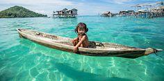 """Fotógrafo+registra+a+vida+da+tribo+nômade+que+vive+flutuando+e+é+conhecida+como+""""Os+Ciganos+do+Mar"""""""