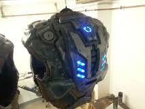 Resultado de imagen para gears of war armor cosplay