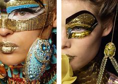 Yeye Things-eng: Gorgeous makeup by Pat McGrath