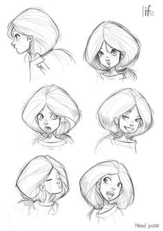 -If- Character Design