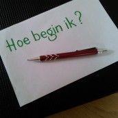 10 tips over voorbereiding en valkuilen bij het schrijven van een boek.