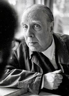 Jorge Luis Borges - 1983 : Ignoria http://bibliotecaignoria.blogspot.com/2014/01/jorge-luis-borges-1983.html#.UtgomRB5OSo