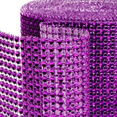 Dress My Cupcake Purple Diamond Rhinestone Ribbon Wrap BULK 30 feet - Wedding Decorations, Party Supplies, Stands, Trees for Cakes & Desserts Dress My Cupcake http://www.amazon.com/dp/B007YM3LGC/ref=cm_sw_r_pi_dp_CF45tb1NP1DRC