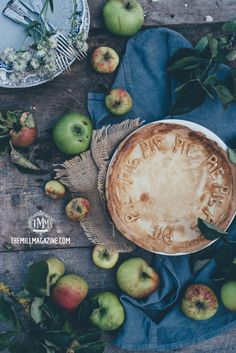 """""""A girl came up to me in a bar and said she wanted to be my apple pie. I wish I'd said something cool, but I was stunned."""" ~Jason Biggs  #applepie #jasonbiggs #actor #fall #autumn #quote #photography #entertainment #art #explorethemill #madeinthemill #shoplocal #smallbusiness #charlottenc #mecklenburgnc #yorkcountysc #fortmillsc #pinevillenc #rockhillsc #waxhawnc #davidsonnc #localist #carolinapiedmont"""