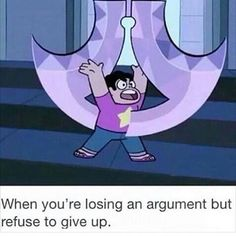 Image result for relatable Steven Universe memes