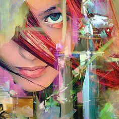 Joe Ganech... | Kai Fine Art