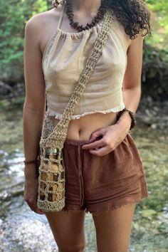 Boho Fashion, Fashion Outfits, Womens Fashion, Forest Fashion, Girl Fashion, Fashion Design, Ropa Interior Babydoll, Hippie Style, My Style