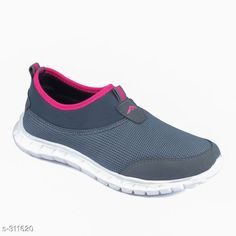 Sports Shoes & Floaters Stylish Synthetic Leather Women's Shoe Material: Synthetic Leather UK/IND Size: 4 5 6 7 8 Euro Size: 37 38 39 40 41 Description: It Has 1 Pair Of Women's Shoe Country of Origin: India Sizes Available: IND-8, IND-5, IND-6, IND-7 *Proof of Safe Delivery! Click to know on Safety Standards of Delivery Partners- https://ltl.sh/y_nZrAV3  Catalog Rating: ★4.1 (3237)  Catalog Name: Women's Synthetic Leather Shoes Vol 1 CatalogID_32899 C75-SC1072 Code: 755-311620-995