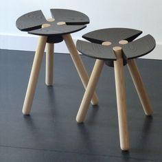 stools !