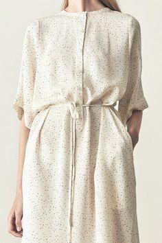 Betsy Dress - C/W