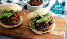 Best beef burgers - Recipe search results - Pick n Pay