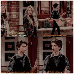 This is probably my favorite episode